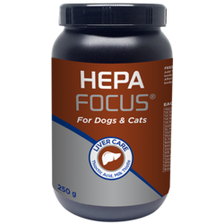 HepaFocus (for dogs & cats)