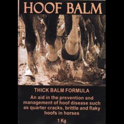 Hoof Balm