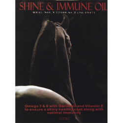 Shine and Immune Oil